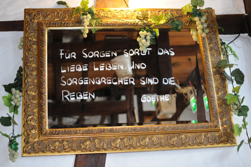 <strong>Spruch</strong> &ndash; Spruch